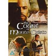 Greven Av Monte Cristo (UK-import) (DVD)
