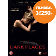 Produktbilde for Dark Places (DVD)