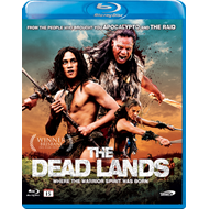 The Dead Lands (BLU-RAY)