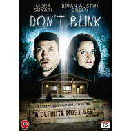 Don't Blink (DVD)