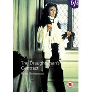The Draughtsman's Contract  (UK-import) (DVD)