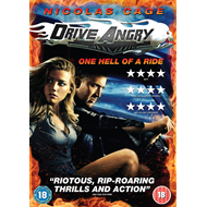 Drive Angry (UK-import) (DVD)