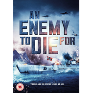 En Fiende Å Dø For (UK-import) (DVD)