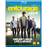 Entourage - The Movie (BLU-RAY)