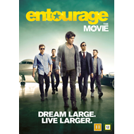 Entourage - The Movie (DVD)