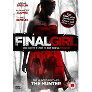 Final Girl (UK-import) (DVD)