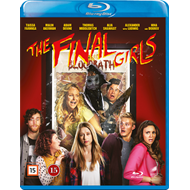 The Final Girls (DK-import) (BLU-RAY)