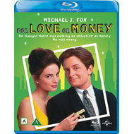 For Love Or Money (BLU-RAY)