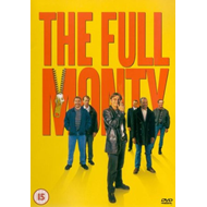 The Full Monty (UK-import) (DVD)