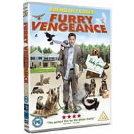 Furry Vengeance (UK-import) (DVD)
