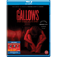 The Gallows (BLU-RAY)