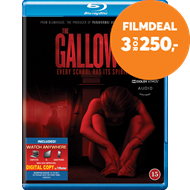 Produktbilde for The Gallows (BLU-RAY)