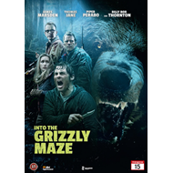 Into The Grizzly Maze (DVD)
