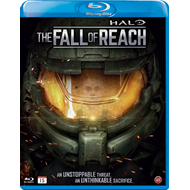 Halo - The Fall Of Reach (BLU-RAY)