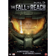 Halo - The Fall Of Reach (DVD)
