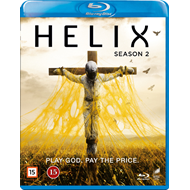 Produktbilde for Helix - Sesong 2 (BLU-RAY)