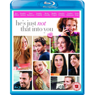 He's Just Not That Into You (UK-import) (BLU-RAY)