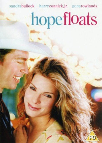 Hope Floats (UK-import) (DVD)