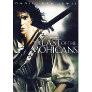 Produktbilde for The Last Of The Mohicans (DVD - SONE 1)
