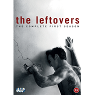 The Leftovers - Sesong 1 (DVD)
