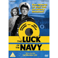 The Luck Of The Navy (UK-import) (DVD)