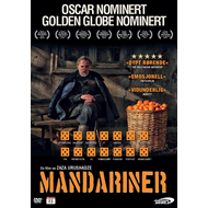 Mandariner (DVD)