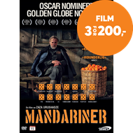 Produktbilde for Mandariner (DVD)