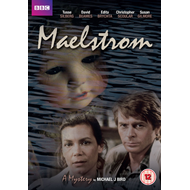 Malstrøm (UK-import) (DVD)