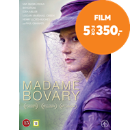 Produktbilde for Madame Bovary (DVD)