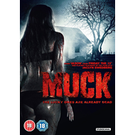 Muck (UK-import) (DVD)