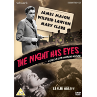 The Night Has Eyes (UK-import) (DVD)
