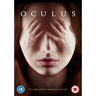 Oculus (UK-import) (DVD)