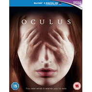 Oculus (UK-import) (BLU-RAY)