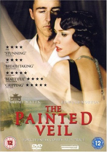 The Painted Veil (UK-import) (DVD)