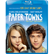 Paper Towns (BLU-RAY)