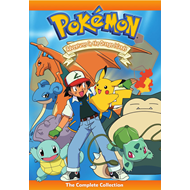 Pokemon: Adventures On The Orange Islands - The Complete Collection (DVD - SONE 1)