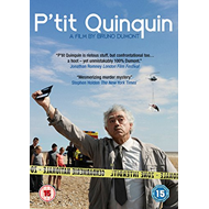 P'Tit Quinquin (UK-import) (DVD)