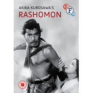 Rashomon (UK-import) (DVD)