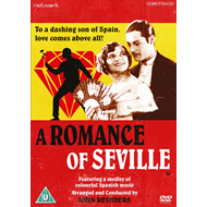 A Romance Of Seville (UK-import) (DVD)