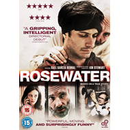 Rosewater (UK-import) (DVD - SONE 1)