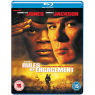 Rules Of Engagement (UK-import) (BLU-RAY)
