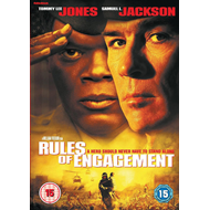 Rules Of Engagement (UK-import) (DVD)