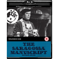 The Saragossa Manuscript (UK-import) (BLU-RAY)