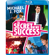 The Secret Of My Success (BLU-RAY)