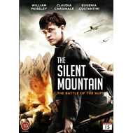 The Silent Mountain - Slaget Om Alpene (DVD)