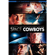 Space Cowboys (DVD - SONE 1)