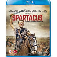 Spartacus - 55th Anniversary Restored Edition (BLU-RAY)