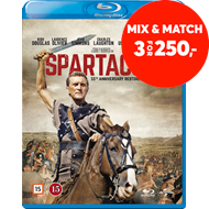 Produktbilde for Spartacus - 55th Anniversary Restored Edition (BLU-RAY)