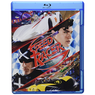 Produktbilde for Speed Racer (BLU-RAY)