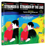 Strangers By The Lake (UK-import) (DVD)